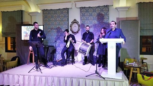 Μοντέρνα νότα σε αρμονία με την Ποντιακή παράδοση, ο νέος δίσκος «Καρδίας Λογόπα»