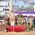 ৭১তম প্রজাতন্ত্র দিবস : ধর্মনগর
