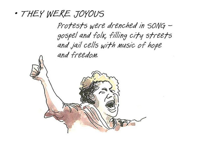 Image Attribute: They were joyous / Copyright Christopher Noxon