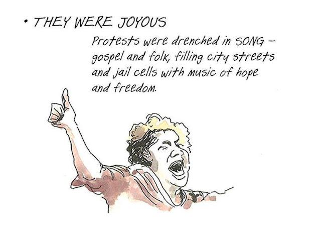 Image Attribute: They were joyous / Copyright Christopher Noxon