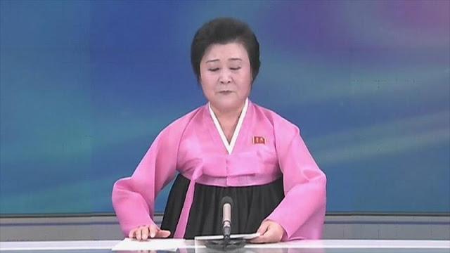 Pyongyang confirma 'exitoso' test de una bomba termonuclear