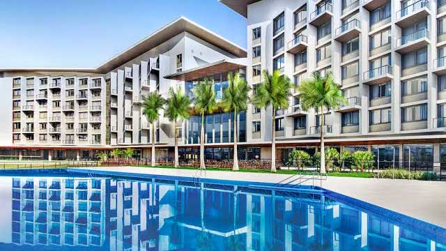 Daftar Lengkap Hotel Populer di Bandar Lampung