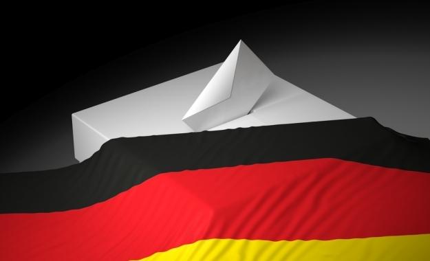 Η Γερμανία ψήφισε Εθνοκεντρικά
