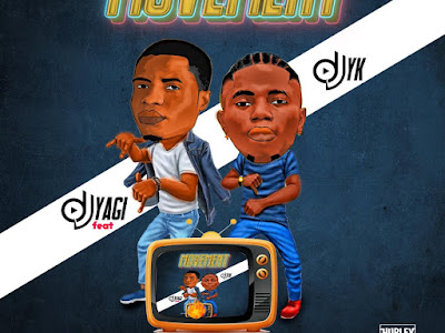 FREE BEAT: Dj Yagi Ft Dj Yk - Movement Beat