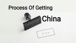 China visa, China food, China travel