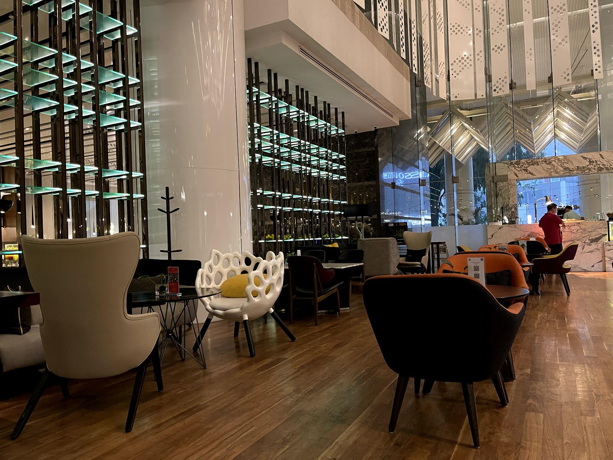 PROMOSI BUFET RAMADAN 2021 PULLMAN KUALA LUMPUR CITY CENTRE HOTEL & RESIDENCES (PULLMAN KLCC)