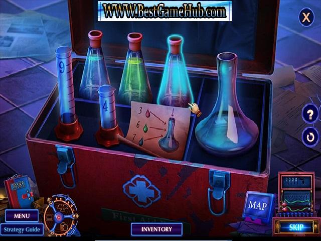 Fatal Evidence 3 Art of Murder CE Torrent Games Free Download
