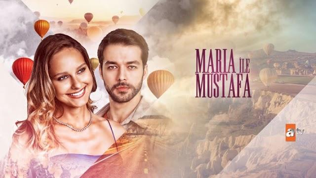 Maria si Mustafa episodul 3 subtitrat in romana