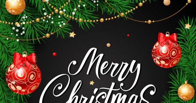 List of Most Elegant Merry Christmas Images for the Upcoming Festive Season