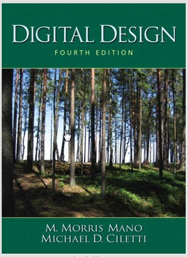 download digital design by morris mano