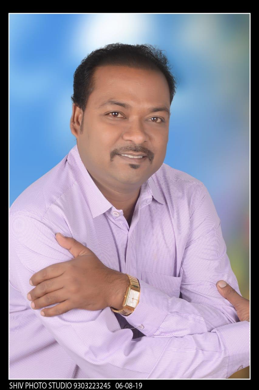 abhishek singh chauhan marriage profile gwalior mba manager