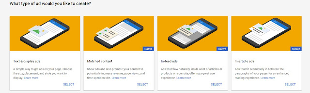 Tips Memasang Iklan Google Adsense