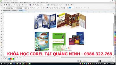 Học thiết kế đồ họa tại Quảng Ninh