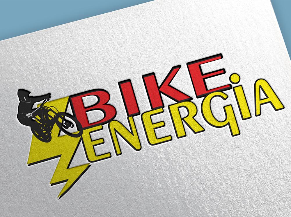 Logo Bike Energia