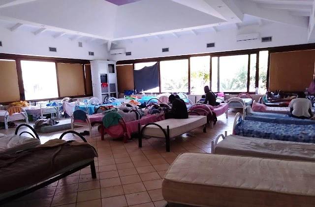 Condizioni di vita e mancato accesso ai diritti nel centro di Villa Sikania. La denuncia di ASGI e Borderline Sicilia