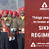 "Things you should know about ""The Sikh Regiment"" of Indian Army"