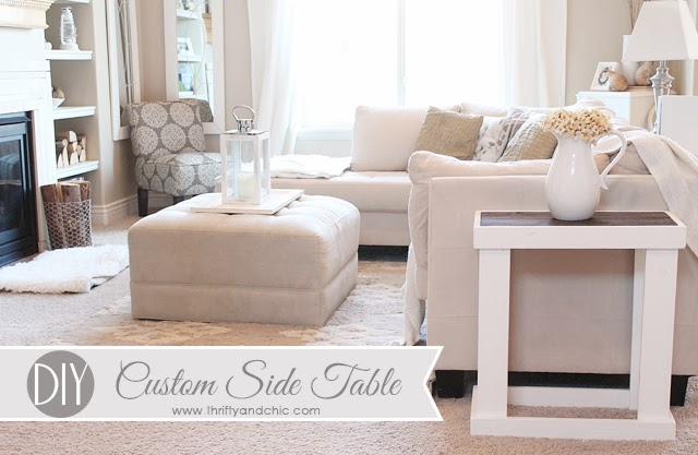 http://www.thriftyandchic.com/2013/11/diy-side-table-tutorial.html