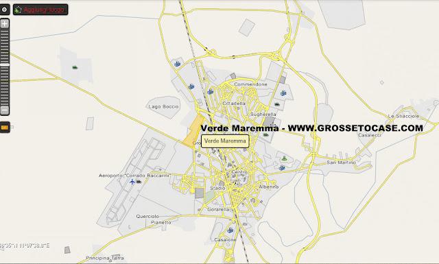 appartamento vendita Grosseto Verde Maremma, bilocale, trilocale, quadrivano, 5 vani, www.grossetocase.com