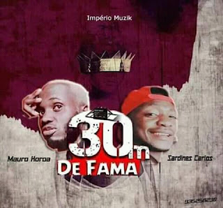 Sardines Carlos feat Mauro Koroa - 30 minutos de fama