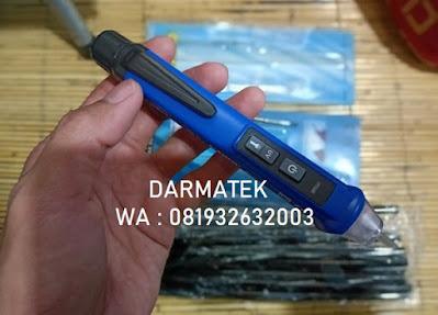 Darmatek Jual DEKKO NCV-01 AC Non-Contact Volt Detector with Flashlight