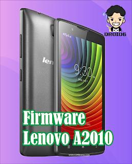 Firmware Lenovo A2010