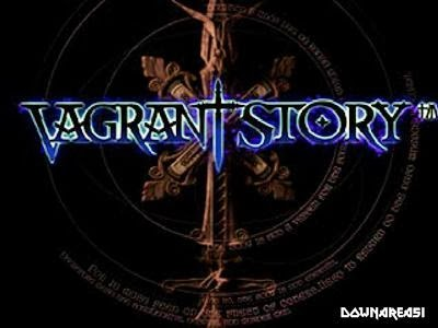 vagrant story iso
