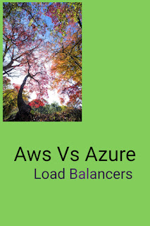 AWS Vs Azure Load Balancers Top Insights