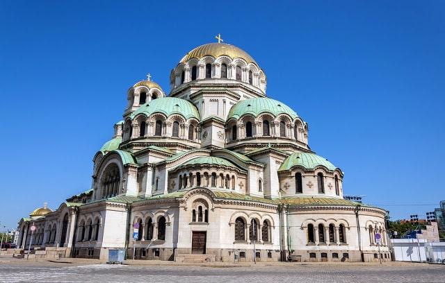 capital bulgaria