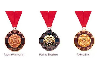 Padma Awards List 2021: Free PDF