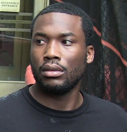 Meek Mill facing serious jail time for violating probation in ongoing drug and weapons case