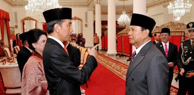 Said Didu: Apakah Menyerang Pribadi Itu Karakter Jokowi?