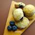 Blueberries Scones