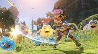Dragon Quest Heroes 2 Game Screenshot 1