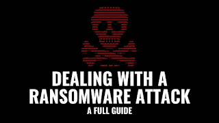 How To Dealing With a Ransomware Attack