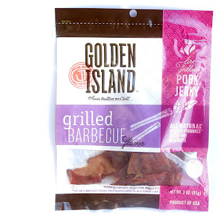 golden island pork jerky