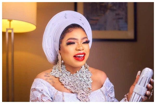 All I got from my former best friend was envy and not being loved– Bobrisky reveals