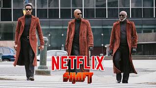 Shaft 2019 Netflix