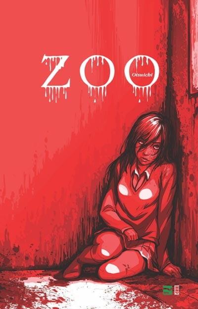 [VIP] Truyện audio trinh thám, kinh dị Nhật Bản cực hay: Zoo- Otsuichi (Trọn bộ)