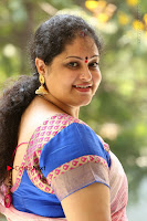 Actress Raasi Latest Pos in Saree at Lanka Movie Interview  0191.JPG