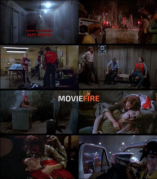 The Return of the Living Dead (1985) 1080p