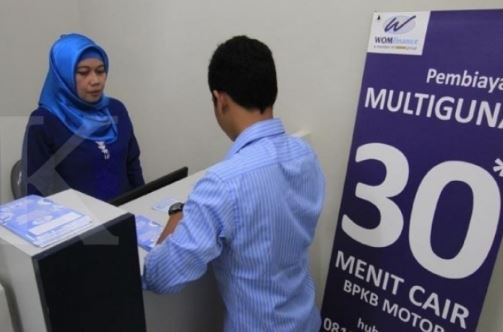 Alamat Lengkap Dan Nomor Telepon WOM Finance Jatim