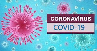 Município do Curimataú relacionado: Paraíba confirma 709 novos casos de Covid-19