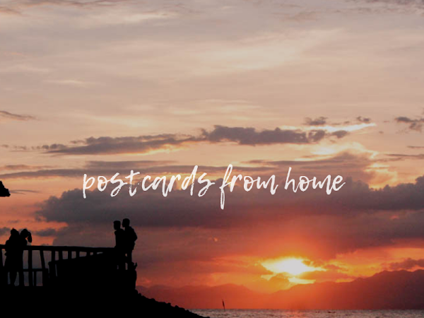 Postcards From Home: 11 Stories of Filipinos Abroad