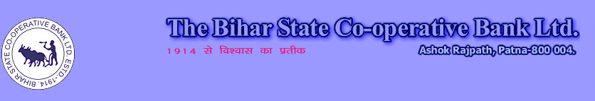 Bihar State Cooperative Bank Ltd Assistant Recruitment 2021 – Apply Online for 200 Vacancy