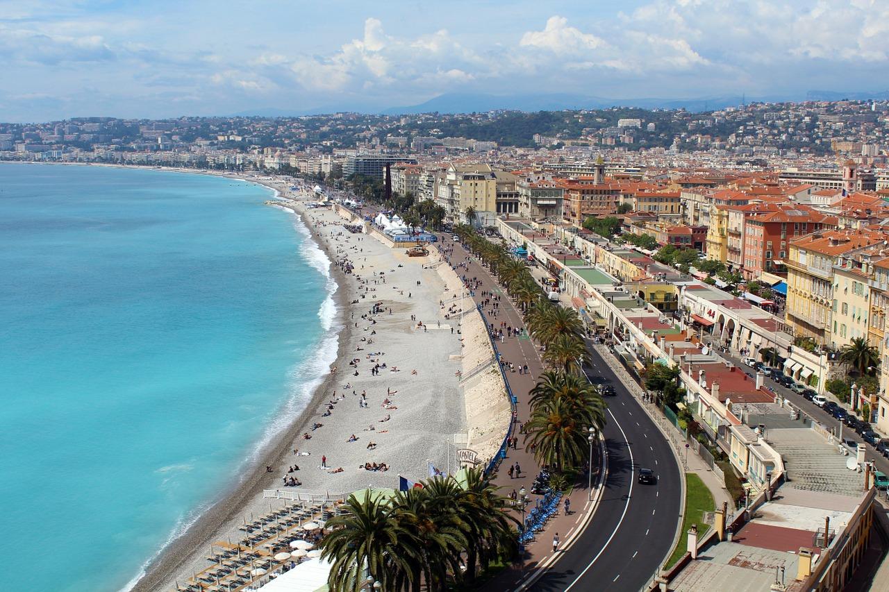 A cause du risque terroriste, la France ne fait plus partie des 50 pays les plus sûrs pour voyager