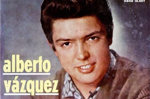 Alberto Vazquez - La Historia De Mi Amor