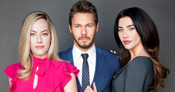 The Bold and the Beautiful Teasers