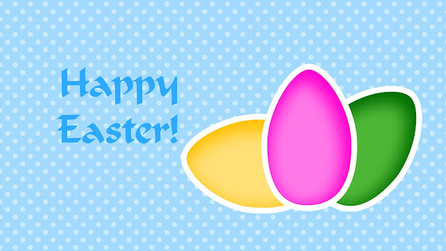 download besplatne pozadine za desktop 2560x1440 Uskrs čestitke blagdani Happy Easter