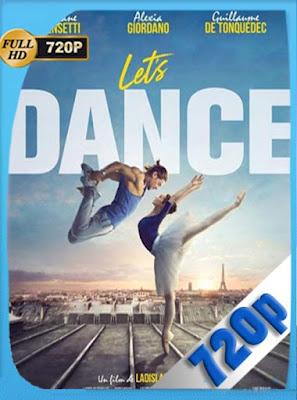 Bailemos [Let's Dance] (2019) HD[720P] latino[GoogleDrive] DizonHD