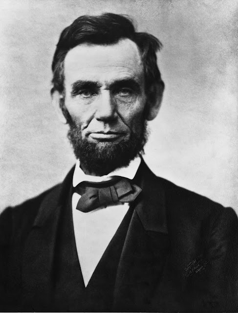 Abraham Lincoln Quotes About Education